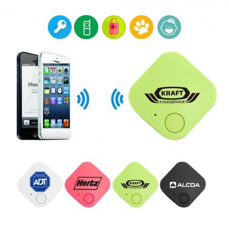 Bluetooth Phone Tracker