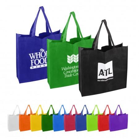 Non Woven Poly Pro Per Tote Bag