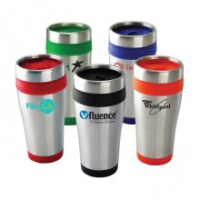 The Zippy Travel Tumbler