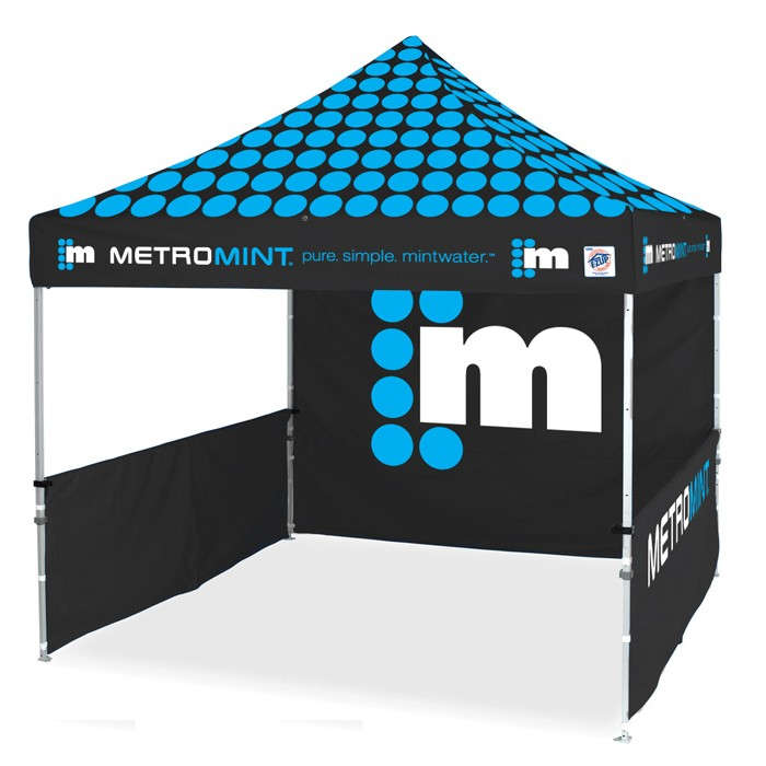 10x10 Custom Pop-up Outdoor Event Canopy Tent  sc 1 st  Nexus Identity & Custom Pop-up Outdoor Event Canopy Tent